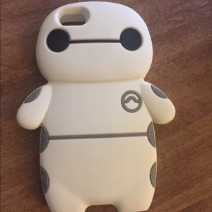 Soft iPhone 6s case!